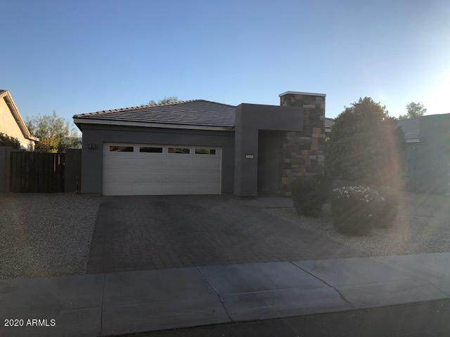 1649 E Lafayette Avenue, Gilbert, AZ 85298 (MLS #6160107) :: Power Realty Group Model Home Center