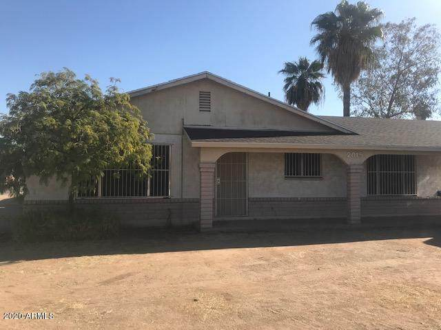 2015 N 54TH Lane, Phoenix, AZ 85035 (MLS #6160524) :: Yost Realty Group at RE/MAX Casa Grande