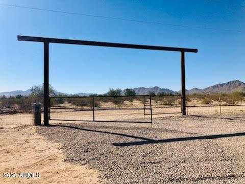 53116 W Jennifer Road, Maricopa, AZ 85139 (MLS #6161178) :: Yost Realty Group at RE/MAX Casa Grande