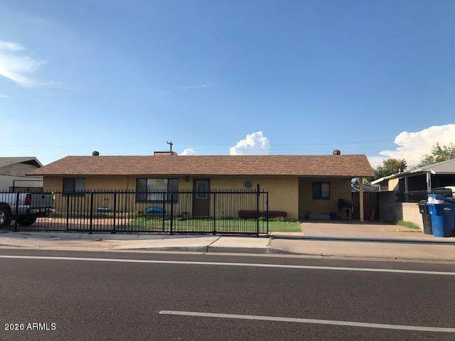 1766 W University Drive, Mesa, AZ 85201 (MLS #6161297) :: The Property Partners at eXp Realty