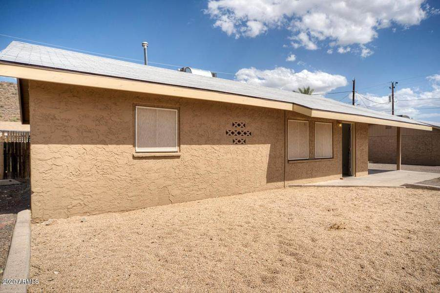 1520 Sahuaro Drive - Photo 1