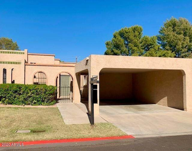 1114 E Cochise Drive, Phoenix, AZ 85020 (MLS #6161762) :: Midland Real Estate Alliance