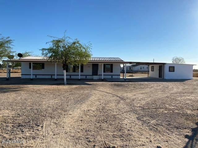 36227 W Durango Street, Tonopah, AZ 85354 (MLS #6161946) :: Klaus Team Real Estate Solutions