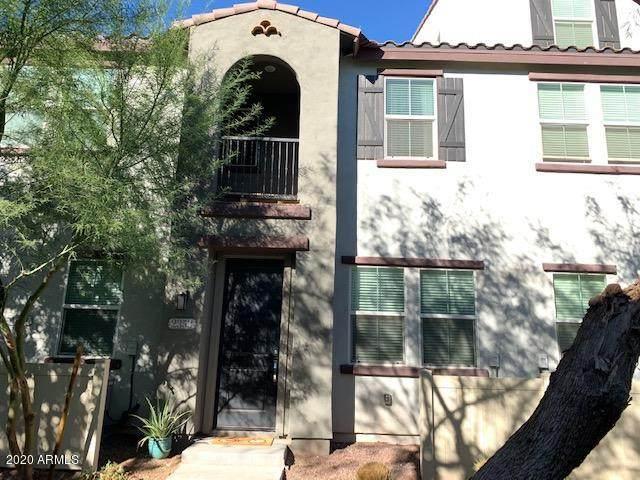 2353 E Hidalgo Avenue, Phoenix, AZ 85040 (MLS #6162089) :: The Property Partners at eXp Realty