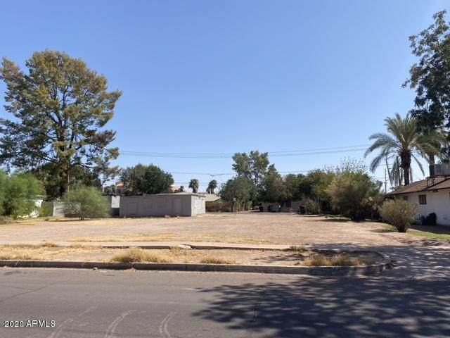 1223 S Maple Avenue, Tempe, AZ 85281 (MLS #6162168) :: Yost Realty Group at RE/MAX Casa Grande