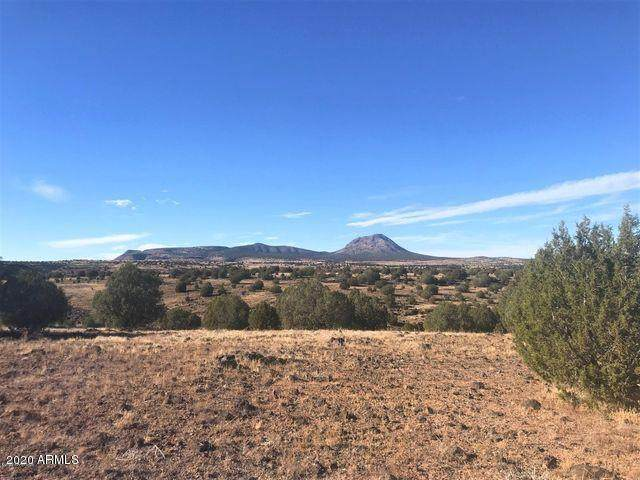 21 N Un Named Road, Ash Fork, AZ 86320 (MLS #6162382) :: Sheli Stoddart Team | M.A.Z. Realty Professionals