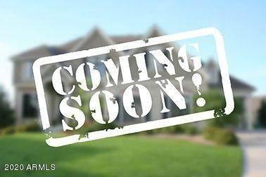 2250 E Deer Valley Road #59, Phoenix, AZ 85024 (MLS #6162679) :: Selling AZ Homes Team