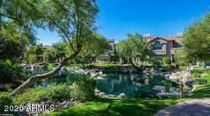 10017 E Mountain View Road #2057, Scottsdale, AZ 85258 (MLS #6162870) :: Brett Tanner Home Selling Team