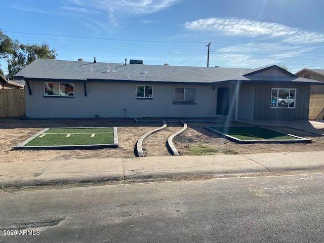 6745 W Camelback Road, Phoenix, AZ 85033 (MLS #6163055) :: Selling AZ Homes Team