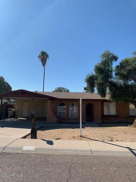 4939 W Shangri La Road, Glendale, AZ 85304 (MLS #6163088) :: Brett Tanner Home Selling Team