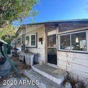 241 W Crowe Street, Superior, AZ 85173 (MLS #6163648) :: Brett Tanner Home Selling Team