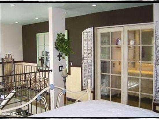 8625 E Belleview Place #1091, Scottsdale, AZ 85257 (MLS #6163695) :: Lifestyle Partners Team