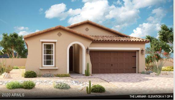 13226 W Red Range Way, Peoria, AZ 85383 (MLS #6163719) :: Yost Realty Group at RE/MAX Casa Grande
