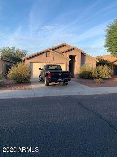 11422 W Davis Lane, Avondale, AZ 85323 (MLS #6163755) :: The Daniel Montez Real Estate Group