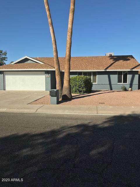 3424 W Saint John Road, Phoenix, AZ 85053 (MLS #6164042) :: Midland Real Estate Alliance