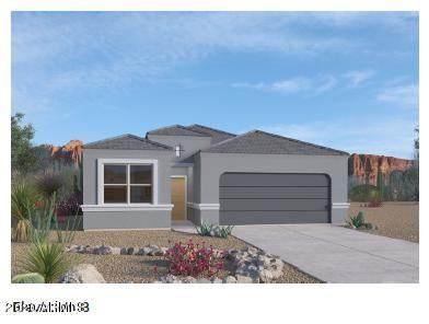 5211 W Western Star Boulevard, Laveen, AZ 85339 (MLS #6164148) :: Klaus Team Real Estate Solutions