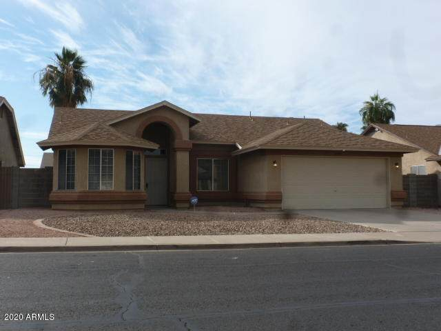 6129 E Colby Street, Mesa, AZ 85205 (MLS #6164195) :: The Garcia Group