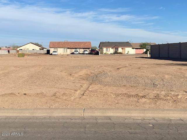 9364 W Oneida Drive, Arizona City, AZ 85123 (MLS #6164545) :: The Carin Nguyen Team