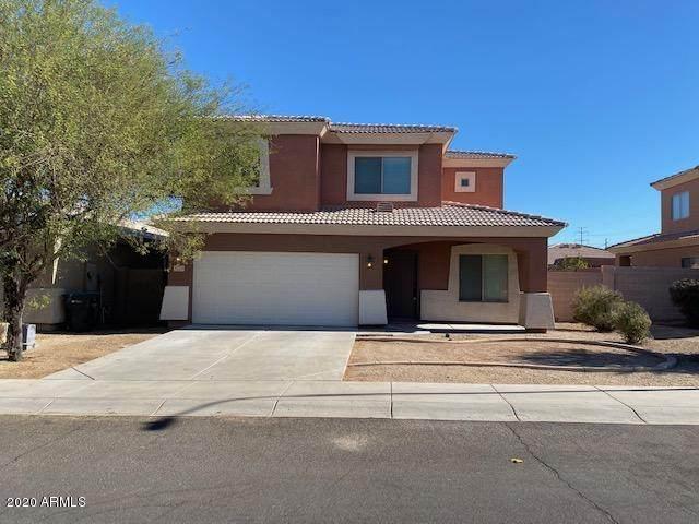 7227 S 13TH Way, Phoenix, AZ 85042 (MLS #6164552) :: The Property Partners at eXp Realty