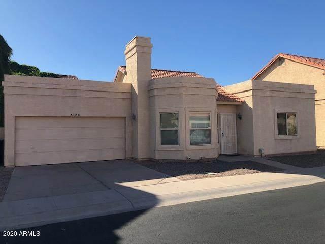 1735 E Tara Drive, Chandler, AZ 85225 (MLS #6164746) :: The Laughton Team