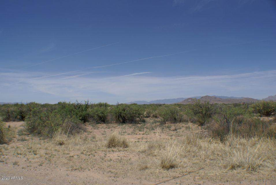 36 acrea Circle B Ranch Road - Photo 1