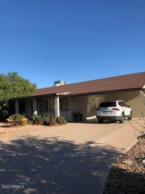 3817 W Ironwood Drive, Phoenix, AZ 85051 (MLS #6164862) :: BVO Luxury Group