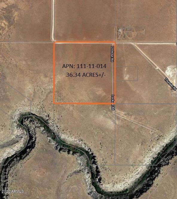1381 Lasso Road, Winslow, AZ 86047 (MLS #6164975) :: REMAX Professionals