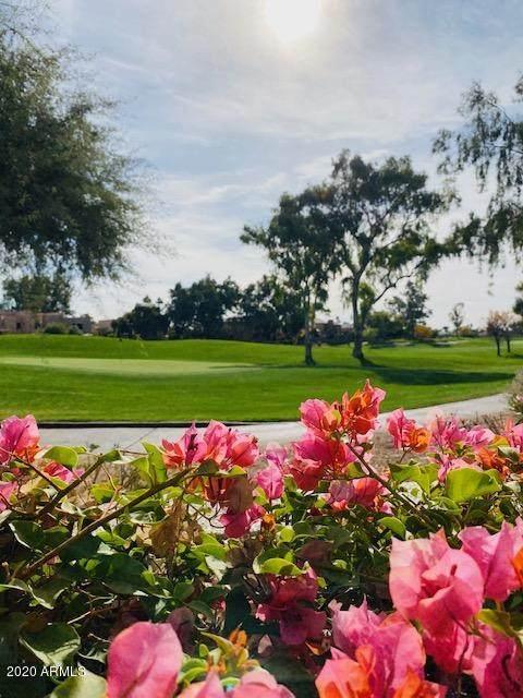 7760 E Gainey Ranch Road #46, Scottsdale, AZ 85258 (MLS #6165037) :: The Daniel Montez Real Estate Group