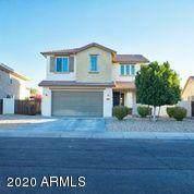 139 N 109TH Avenue, Avondale, AZ 85323 (MLS #6165306) :: The Dobbins Team