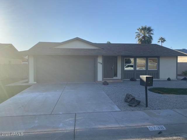 5738 N 46TH Avenue, Glendale, AZ 85301 (MLS #6165549) :: Long Realty West Valley