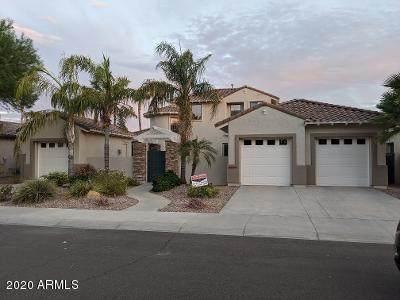 14579 W Virginia Avenue, Goodyear, AZ 85395 (MLS #6165556) :: Keller Williams Realty Phoenix