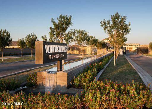 19728 E Ivy Lane, Queen Creek, AZ 85142 (MLS #6165656) :: Brett Tanner Home Selling Team
