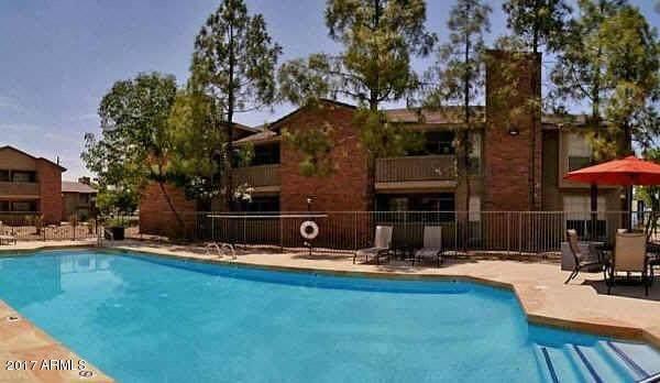 200 E Southern Avenue #238, Tempe, AZ 85282 (MLS #6165705) :: The Luna Team
