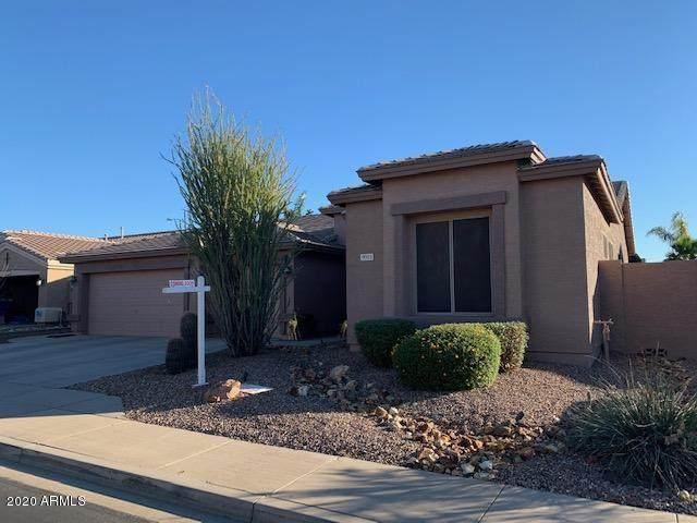 9933 E Lobo Avenue E, Mesa, AZ 85209 (MLS #6165924) :: BVO Luxury Group
