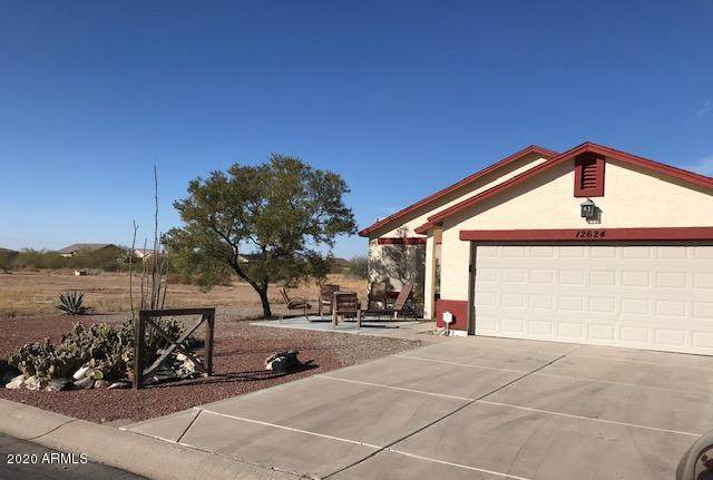 12624 W Loma Vista Drive, Arizona City, AZ 85123 (MLS #6166050) :: Yost Realty Group at RE/MAX Casa Grande