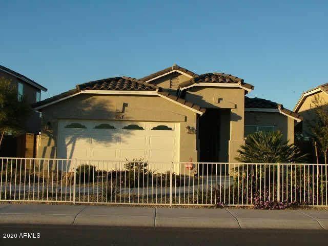 6518 W Preston Lane, Phoenix, AZ 85043 (MLS #6166082) :: The Laughton Team