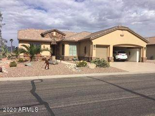 5528 N Globe Drive, Eloy, AZ 85131 (MLS #6166103) :: Yost Realty Group at RE/MAX Casa Grande
