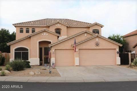 6753 W Paso Trail, Peoria, AZ 85383 (MLS #6166137) :: Conway Real Estate