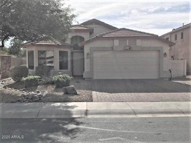 1387 E Kingman Place, Casa Grande, AZ 85122 (MLS #6166175) :: Openshaw Real Estate Group in partnership with The Jesse Herfel Real Estate Group
