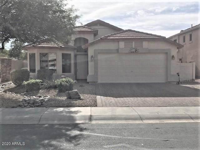 1387 E Kingman Place, Casa Grande, AZ 85122 (MLS #6166175) :: The Carin Nguyen Team