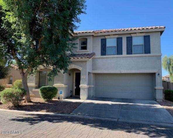 17021 W Marconi Avenue, Surprise, AZ 85388 (MLS #6166209) :: Sheli Stoddart Team | M.A.Z. Realty Professionals