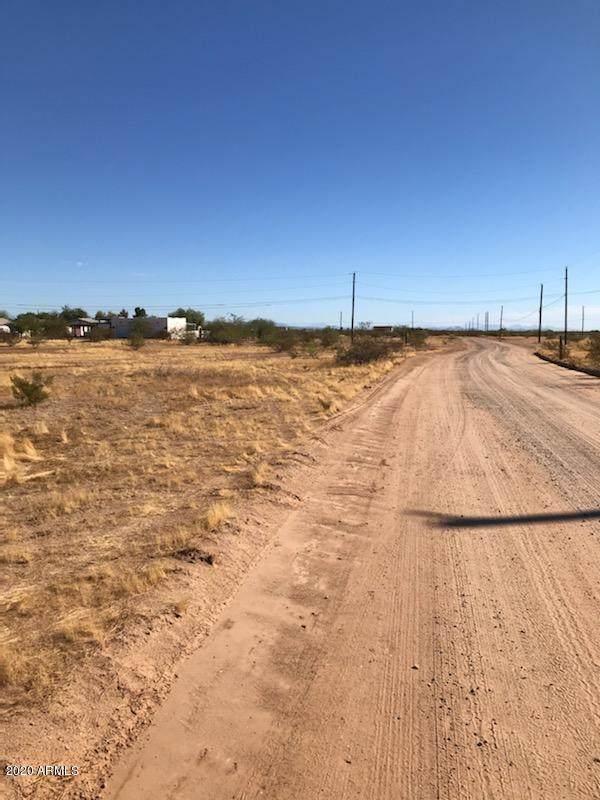 24000 W Jomax Road, Wittmann, AZ 85361 (MLS #6166331) :: TIBBS Realty