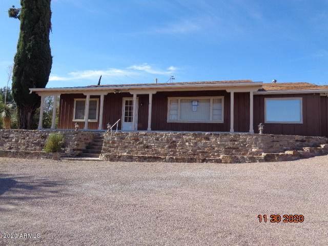 133 N Camino San Rafael, Tombstone, AZ 85638 (#6166699) :: The Josh Berkley Team