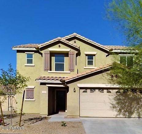 16958 W Marconi Avenue, Surprise, AZ 85388 (MLS #6166711) :: The Everest Team at eXp Realty