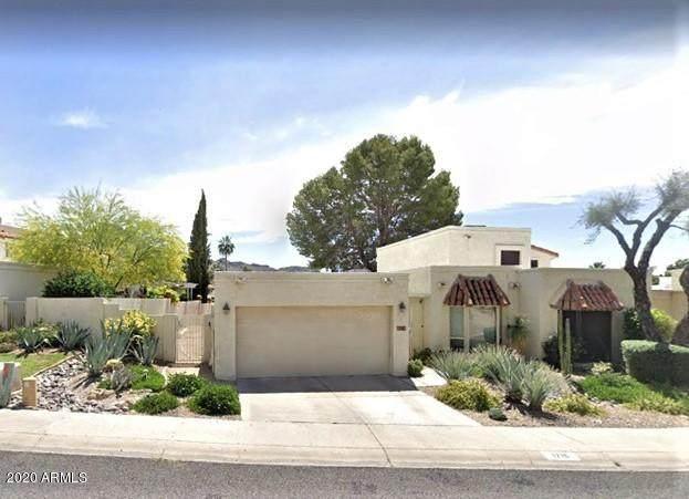1719 E Frier Drive, Phoenix, AZ 85020 (MLS #6166804) :: Brett Tanner Home Selling Team
