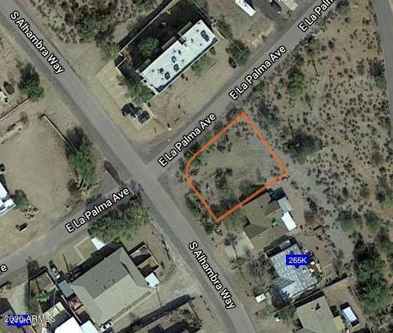 5951 S Alhambra Way, Gold Canyon, AZ 85118 (MLS #6166829) :: My Home Group