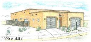 679 S Clubhouse Lane SE, Sierra Vista, AZ 85635 (MLS #6166896) :: The Riddle Group