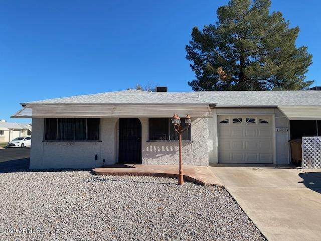 10311 N 96TH Avenue B, Peoria, AZ 85345 (MLS #6166929) :: The Everest Team at eXp Realty