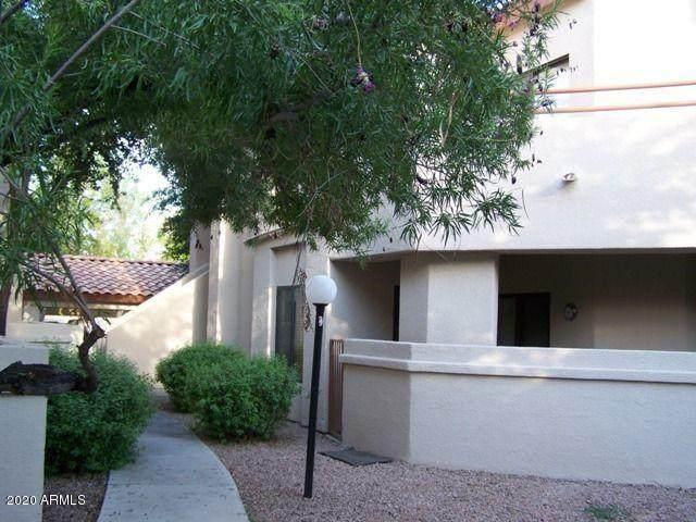 1800 W Elliot Road #120, Chandler, AZ 85224 (#6167149) :: AZ Power Team | RE/MAX Results