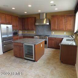 5914 E White Pine Drive, Cave Creek, AZ 85331 (MLS #6167595) :: Service First Realty